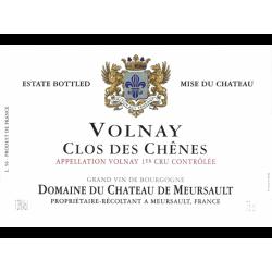 Clos des Chênes - Domaine