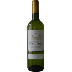 Château Peychaud Blanc sec