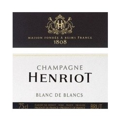 Henriot Blanc de Blanc