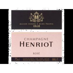 Henriot Brut Rosé