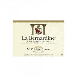 La Bernardine - Blanc sec