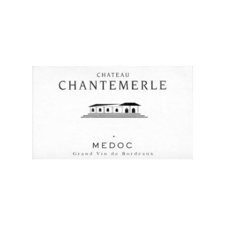 Château Chantemerle - Cru Bourgeois