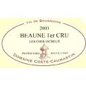 Les Chouacheux vielle vigne