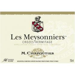 Les Meysonniers